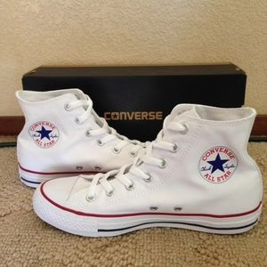 Brand new All star Converse